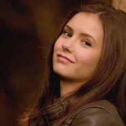 """De """"The Vampire Diaries"""": na 6ª temporada, Nina Dobrev filma sua última cena com Matt Davis!"""