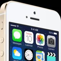 Apple corrige falha de iOS 7 que permitia burlar galeria de fotos