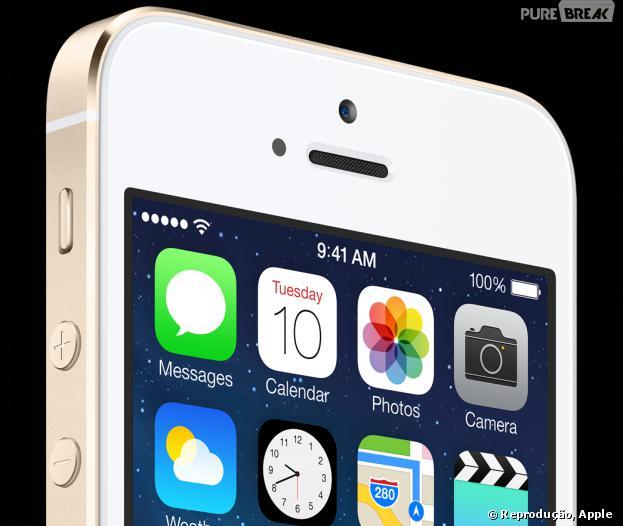 Atualização 7.0.2, do iOS 7, promete corrigirfalhas que permitiamacessar as fotos do usuário