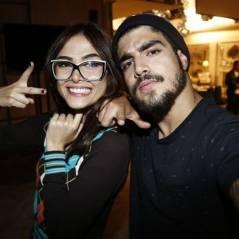 """Caio Castro fala de Maria Casadevall em """"I Love Paraisópolis"""" e sobre possível segundo par romântico"""