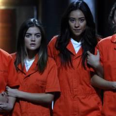"""Em """"Pretty Little Liars"""": na 6ª temporada, data de estreia é divulgada!"""