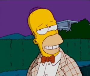Se liga, malandrão! As três frases de Homer Simpson que você tem que levar pra sua vida