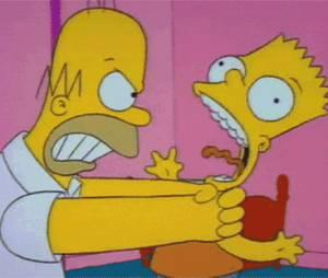 Se nada der certo, Homer Simpson tem uma última opção
