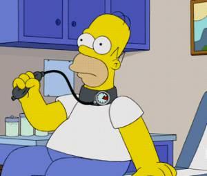 Contar mentiras é mais fácil do que você pensa: é o que diz Homer Simpson