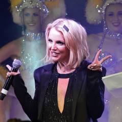 Britney Spears é chamada de gorda em show e rebate xingando fã! OMG