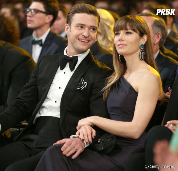 Justin Timberlake revela com exclusividade no Instagram a foto do seu primeiro filho!