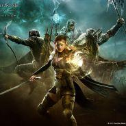 """Game """"The Elder Scrolls Online"""": Testes beta no PS4 e Xbox One vão começar no final de abril"""