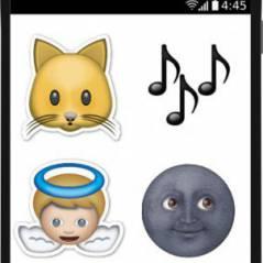 Emojis de música, lua e religião são os mais utilizados pelos brasileiros em todas as redes sociais!