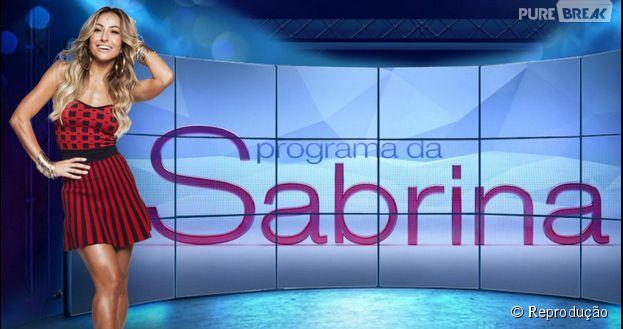 """Sabrina Sato completa 1 ano no comando do """"Programa da Sabrina"""" e comemora com exclusividade ao Purebreak"""