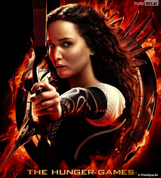 Download Jogos Vorazes: A Esperança   Parte 1 Dublado (The Hunger Games: Mockingjay   Part 1) + Legenda AVI Torrent