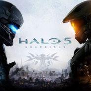 """Arte de """"Halo 5: Guardians"""" mostra que o novo game promete grandiosidade e magnitude"""