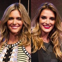 """Duelo """"SuperStar"""": Fernanda Lima ou Rafa Brites? Quem é a melhor apresentadora do reality da Globo?"""