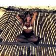 Irmã de Neymar Jr., Rafaella Santos compartilha fotos pra lá de picantes em seu Instagram