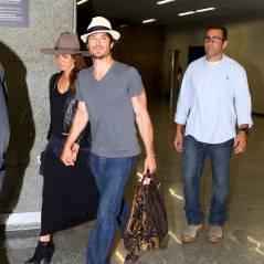 "Recém-casado Ian Somerhalder, o Damon de ""The Vampire Diaries"", vai curtir a lua de mel no RJ"
