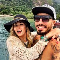 """Ex """"BBB15"""" Fernando e Aline, após assumirem namoro, podem faturar muito e ganhar programa de TV"""