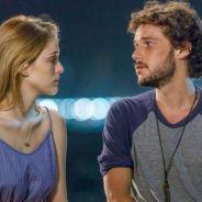 """Novela """"Sete Vidas"""": Júlia (Isabelle Drummond) é abandonada por Pedro (Jayme Matarazzo)!"""