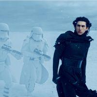 """De """"Star Wars"""": revista revela novas imagens do filme, com Adam Driver (""""Girls"""") na pele do vilão!"""
