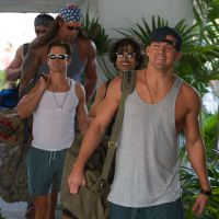"De ""Magic Mike XXL"": Channing Tatum aparece mais sexy do que nunca em novo trailer do filme!"