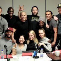 """De """"Esquadrão Suicida"""", diretor David Ayer comenta atuação do elenco: """"Pessoas reais"""""""