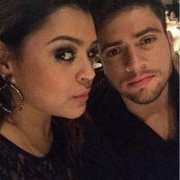 Noivo de Preta Gil, Rodrigo Godoy briga com seguidor que chama cantora de gorda!