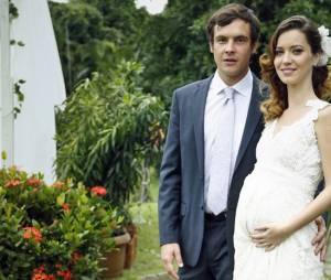 """Em """"Alto Astral"""", da Globo, veja como será o fim de Laura (Nathalia Dill) e Caíque (Sergio Guizé)"""
