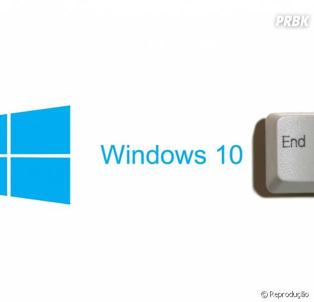 Microsoft anuncia que Windows 10 será a última versão sistema operacional e não terá sucessor!