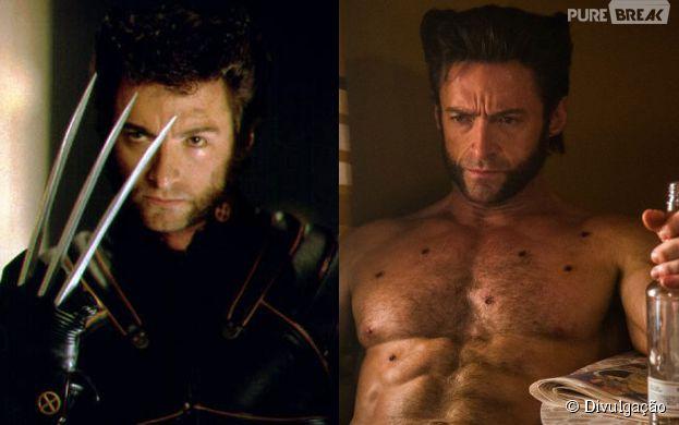 Hugh Jackman revela que vai se despedir do mutante Wolverine, em 2017