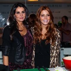 Giovanna Lancellotti, Marina Ruy Barbosa... Veja 6 famosos que são a cara da mãe!