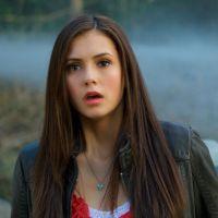 """Em """"The Vampire Diaries"""": no final da 6ª temporada, Nina Dobrev relembra sua jornada na série!"""