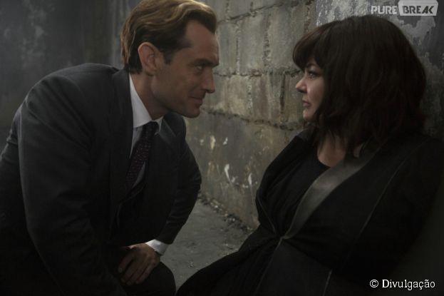 """""""A Espiã que Sabia de Menos"""" reúne espionagem e comédia! Tá bom ou quer mais?"""