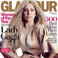 Lady Barbie Gaga ficou #chatiada com o excesso de Photoshop da revista Glamour