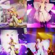 Miley Cyrus compartilha fotos de sua apresentação polêmica no Instagram