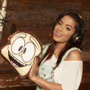 """Anitta vira desenho e dubla paródia zoeira de """"Show das Poderosas"""" para programa de TV infantil"""