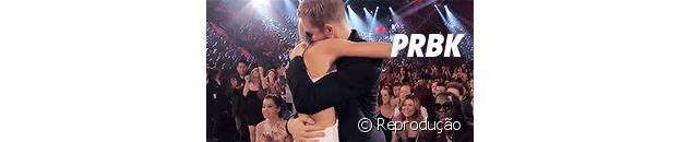 Taylor Swift e Calvin Harris no Billboard Music Awards 2015