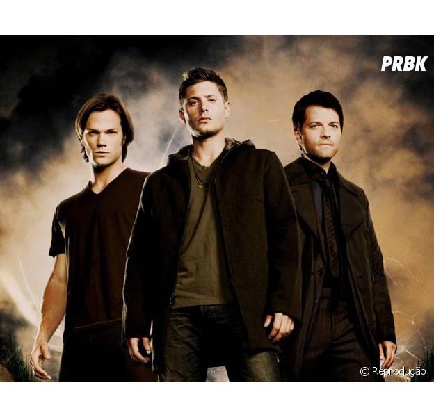 "Season Finale de ""Supernatural""! Saiba o que esperar do último episódio da série"