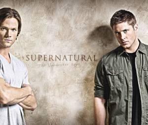 """Um trailer revela algumas cenas da season finale de """"Supernatural"""", mas fique tranquilo, não rolou nenhum spoiler"""