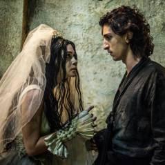 """Marina Ruy Barbosa, a Malvina de """"Amorteamo"""", revela se acredita em vida após a morte"""