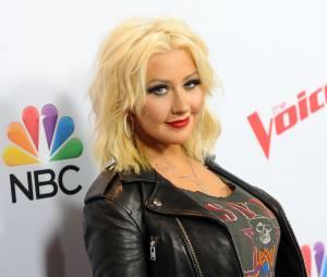 """""""The Voice"""" USA: Christina Aguilera é substituída por Gwen Stefani na 9ª temporada, mostra site"""