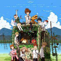 """De """"Digimon Adventures Tri"""": confira a mudança dos personagens da primeira temporada!"""