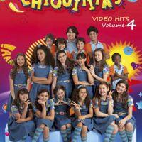 """Novela """"Chiquititas"""", com Giovanna Grigio, ganha DVD especial com músicas da história do SBT"""