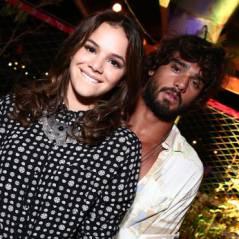 Bruna Marquezine, Taylor Swift, Miley Cyrus: os namoros e os términos de 2015