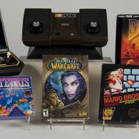 """""""Super Mario Bros"""", """"World Of Warcraft"""" e """"Tetris"""" entram para o Hall da Fama dos games"""