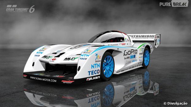 """""""Gran Turismo 6"""" contará com cerca de 1200 carros"""