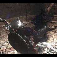 """Sobre """"Dark Souls III"""": screenshots e um montão de detalhes vazam na internet"""