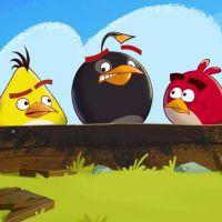 """De """"Angry Birds: o Filme"""", o 1º cartaz e tudo sobre os passarinhos mais mal-humorados dos games"""