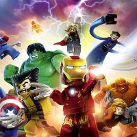 """Primeiro trailer de """"LEGO Marvel's Avengers"""": o jogo terá a icônica batalha contra Loki em Nova York"""