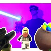 """Youtubers da semana: """"GTA"""", """"Legend Of Zelda"""", """"LEGO"""" e outros vídeos que você não pode perder"""