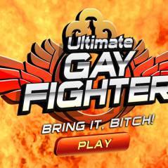Jogo de luta com personagens gays será lançado em janeiro para smartphones