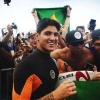 Gabriel Medina no Mundial de Surf 2015: surfista estreia com tudo em Fiji e avança no campeonato!