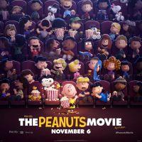 """De """"Snoopy & Charlie Brown - Peanuts, O Filme"""": conheça a trama e os novos cartazes divulgados!"""